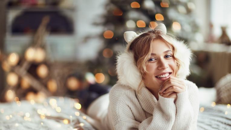 Тест: Как ти влияе зимата?