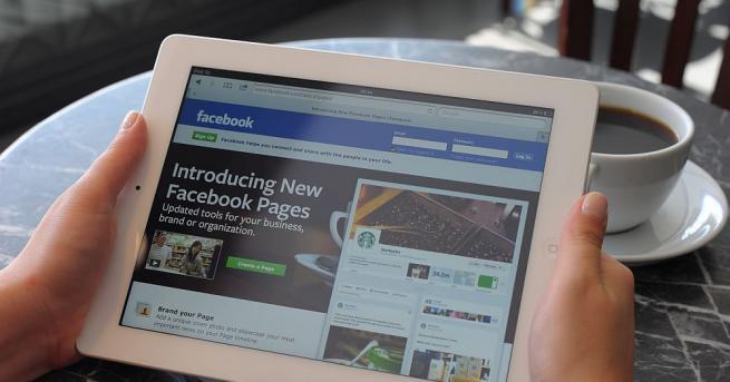 Социалната мрежа Facebook трябва да премахне подвеждащи реклами, които предизвикаха