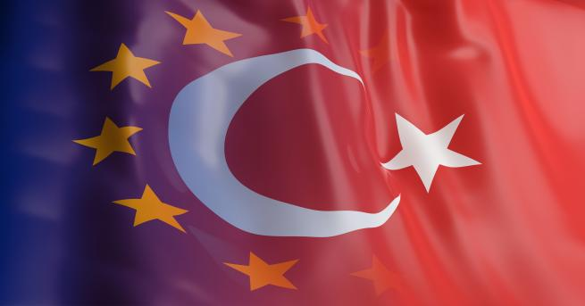 Свят Турция може да прекрати преговорите за членство в ЕС