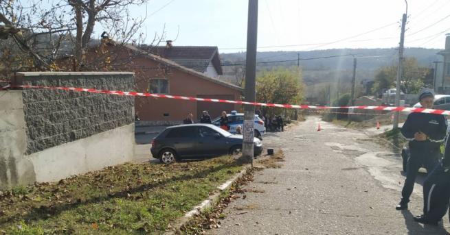 """6-годишно дете бе прегазено от камион в русенския квартал """"Долапите""""."""