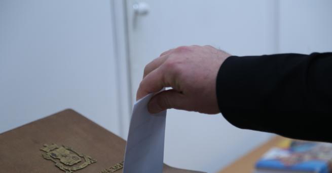 Столични общински съветници избраха Елен Герджиков за свой председател в