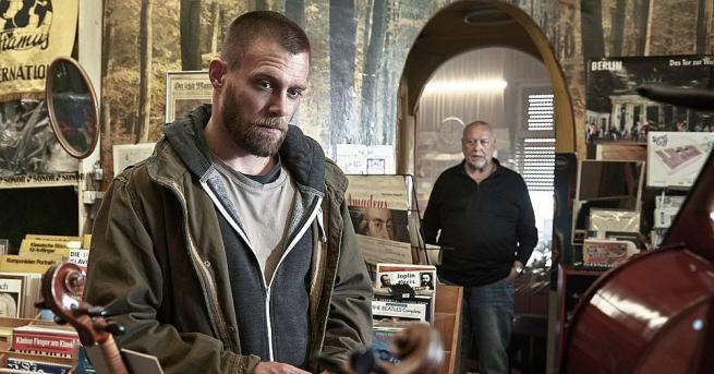 Ексклузивната премиера за България на криминалната поредица вече е факт