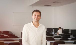 <p>Българин е&nbsp;шеф на комапния с над 60 милиона потребители&nbsp;</p>