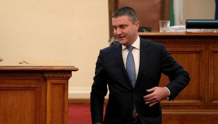 Горанов: Актуализираме бюджета според най-лошия сценарий - 3% спад на ико ...