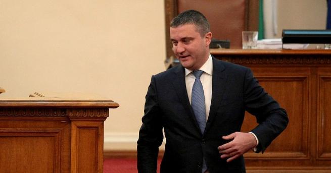 Бюджет 2020 влезе за разглеждане в пленарна зала за първо