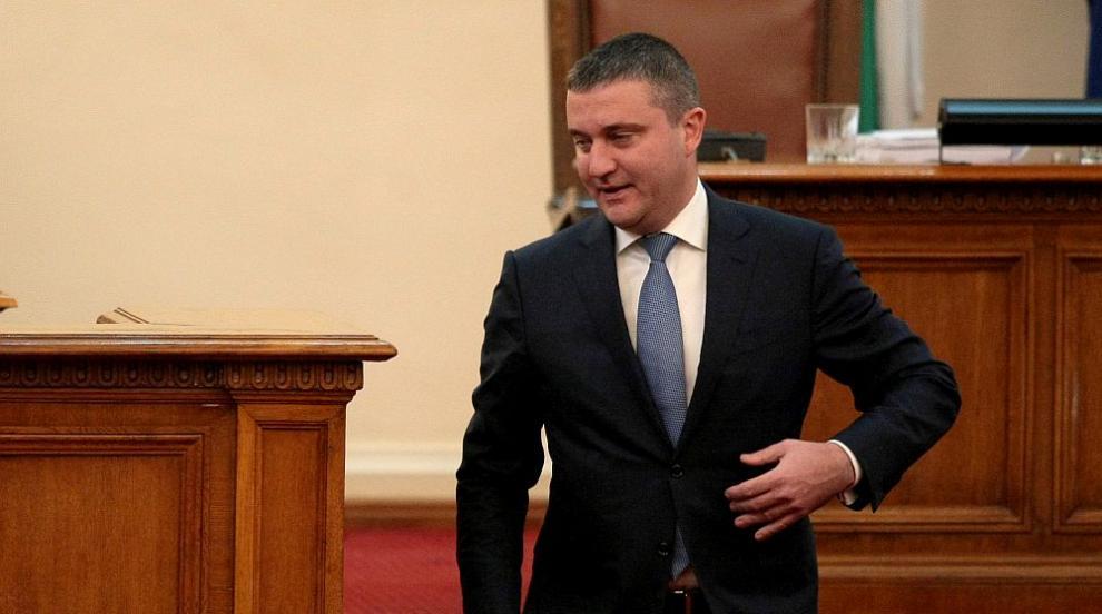 Горанов: Актуализираме бюджета според най-лошия...