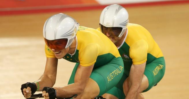 Петкратният параолимпийски шампион Кийрън Модра загина, след като бе блъснат