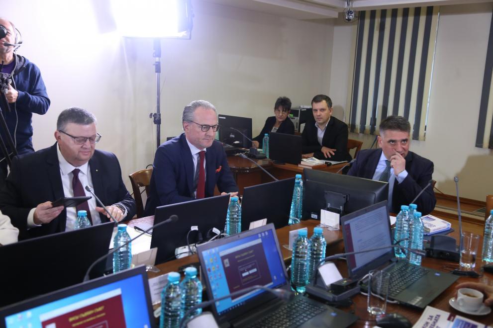 ВСС избира следващия главен прокурор