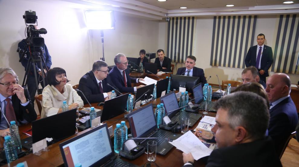ВСС в спор дали да започне нова процедура за избор на главен прокурор