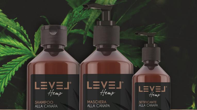 Терапия с конопено масло – тайната за здрава, блестяща и подхранена коса