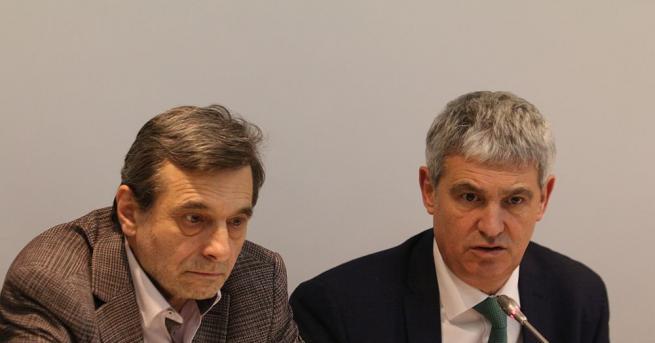 Двата синдиката искат спешна среща с премиера Бойко Борисов по