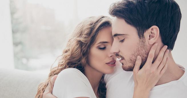 Ако имате дълга и щастлива връзка, значи знаете, че ключът
