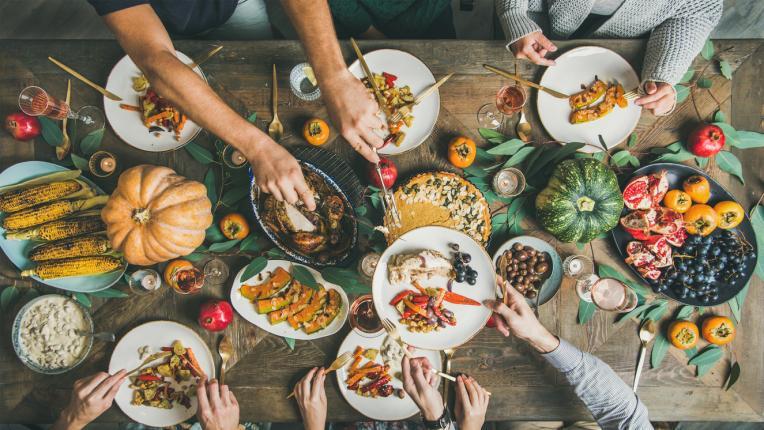 7 вкусни есенни рецепти