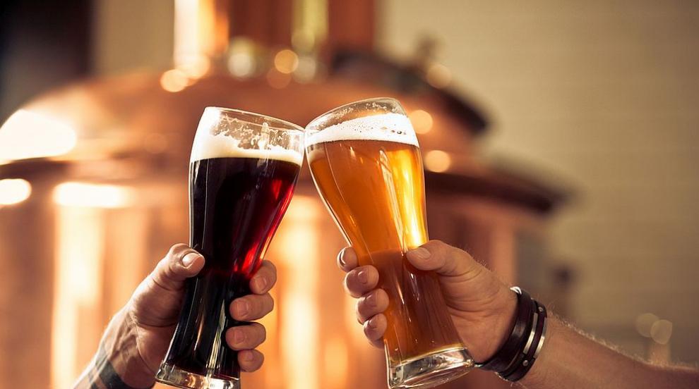 Установиха колко бира е безвредно да се пие на ден