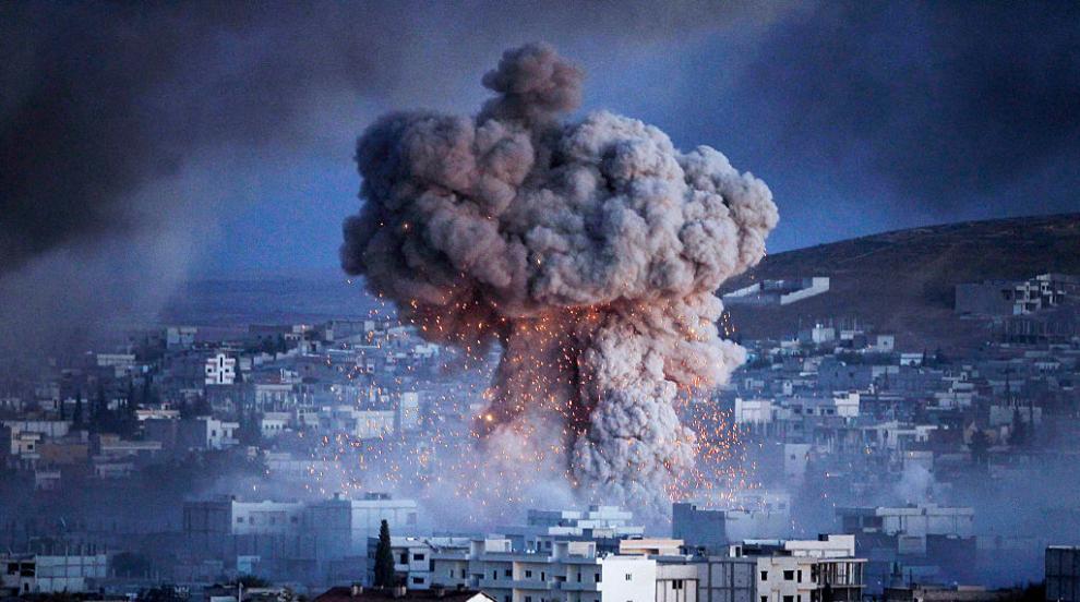 18 души загинаха, а десетки други бяха ранени при...
