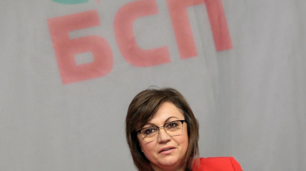 Ръководство и опозиция в спор за авторитаризма в БСП