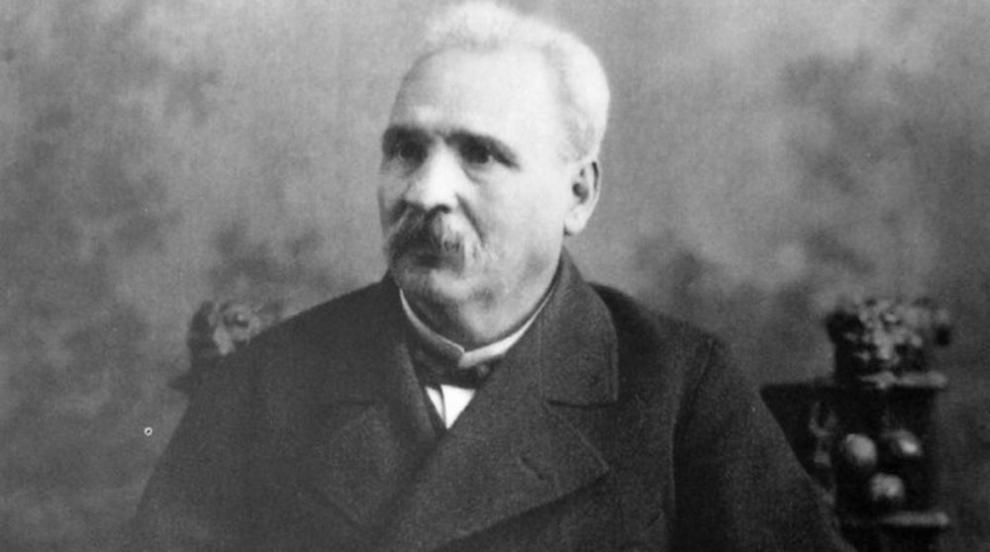 Честит рожден ден, Петко Славейков!