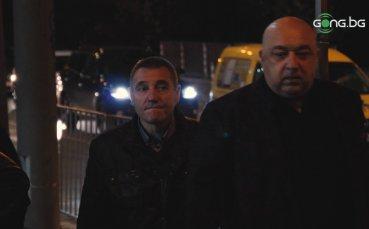 Кралев и Генчев пристигат за България - Чехия