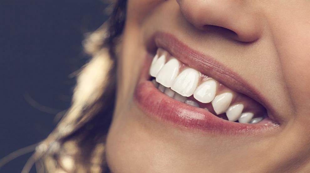 Зъбите - архив на целия ни живот