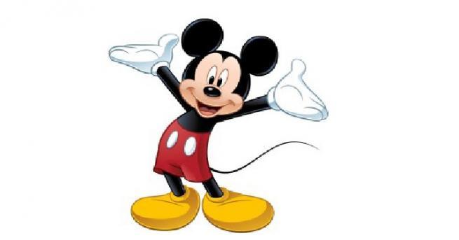 """Легендарната мишка на """"Дисни"""" Мики Маус става на 91 години."""