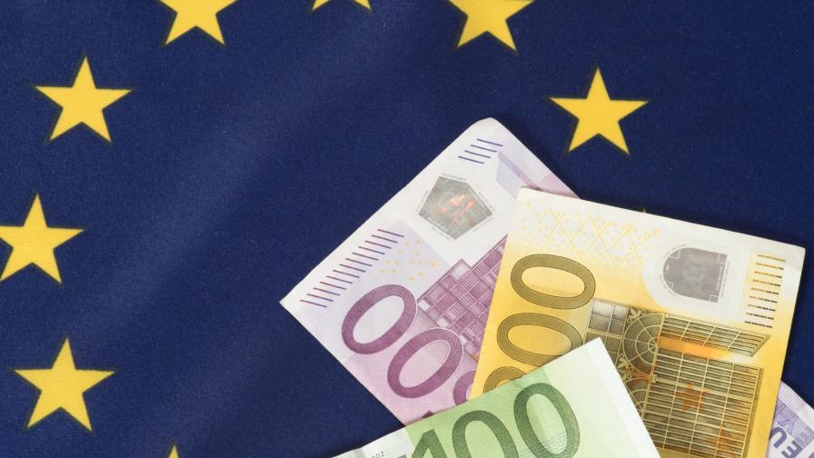 <p>Европейските институции се споразумяха за Бюджет 2020</p>