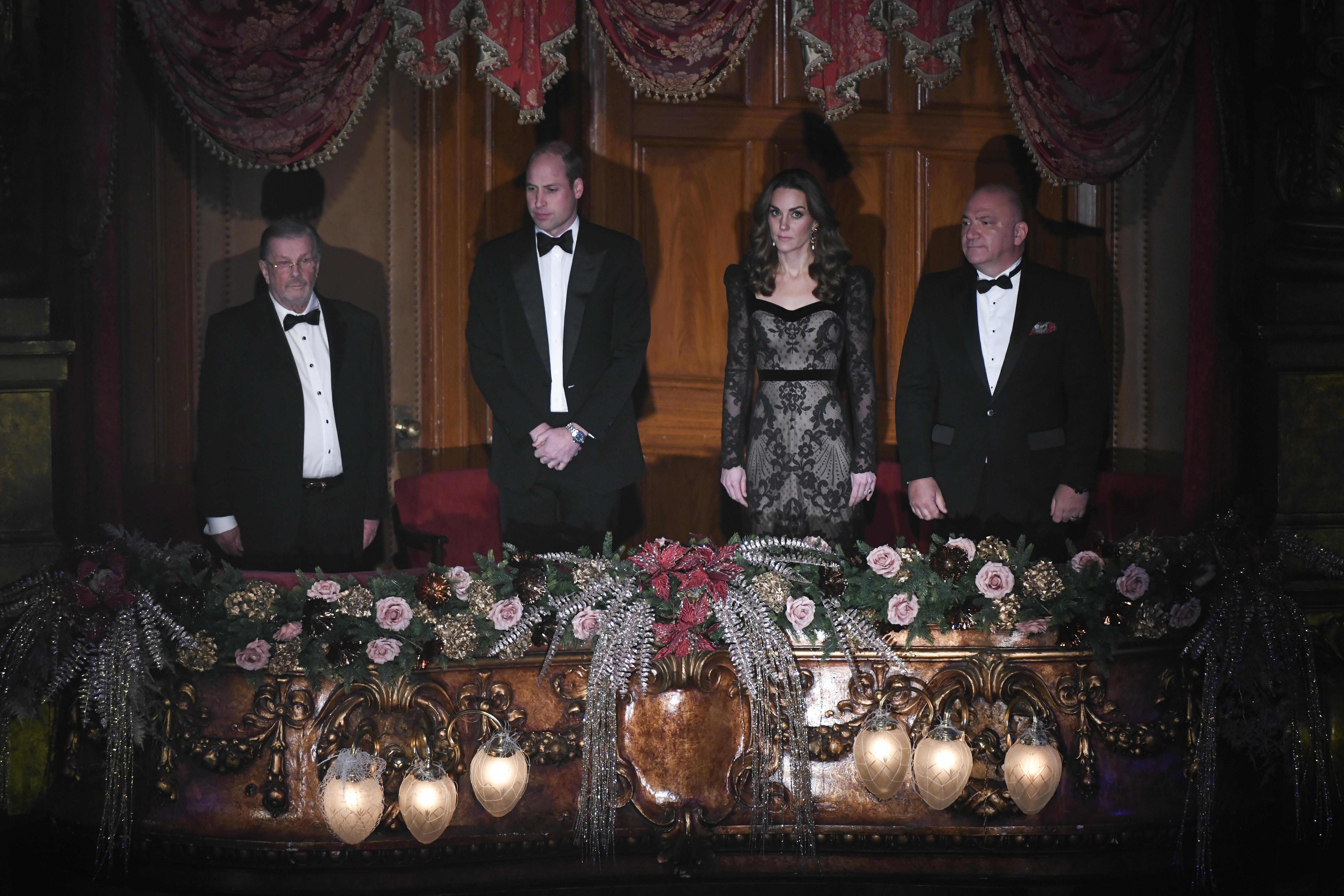 <p>Идеята на събитието - да събира пари за благотворителност.&nbsp;За първи път&nbsp;&nbsp;Royal Variety се провежда през далечната 1912 г., но тогава името е било малко по-различно, а специални гости са били крал Джордж V и неговата съпруга кралица Мери (баба и дядо на настоящата кралица Елизабет).</p>