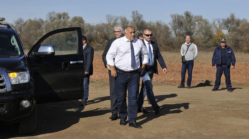 Борисов за болничния: Няма такова предложение, няма и да има (ВИДЕО)
