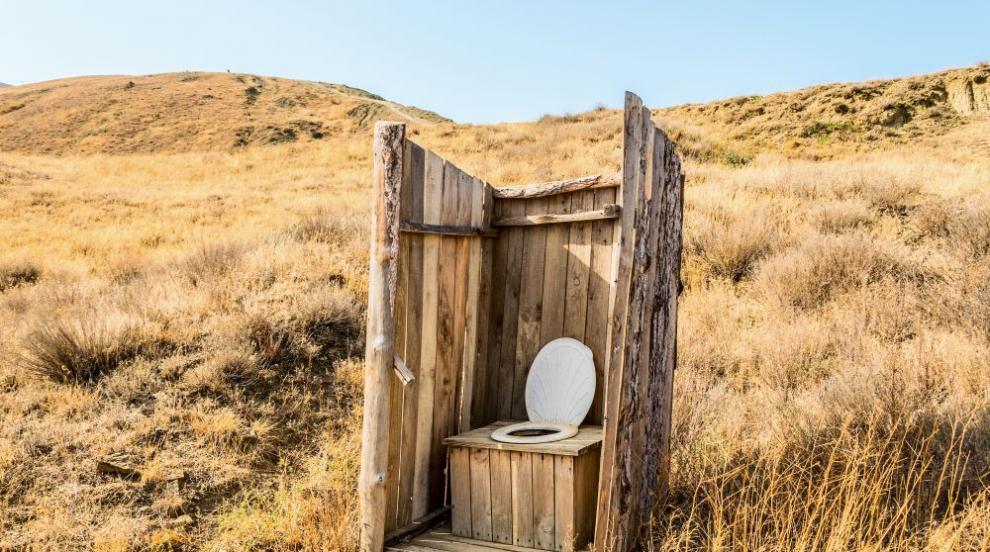 2 лева за тоалетна на плажа на къмпинг Смокиня (ВИДЕО)