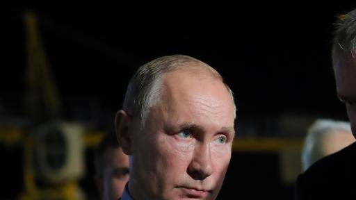 Путин, ще остане ли или ще си тръгне