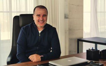 Цветомир Найденов с интересен коментар за срещата с лидерите на сектор