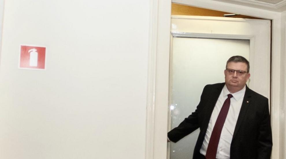 Цацаров е решен да събуди КПКОНПИ от състоянието, в което се намира сега