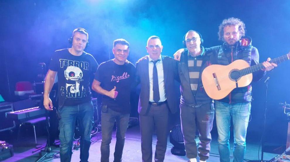 Цигуларят Васко Василев: Сливен е един от най-чистите и подредени градове,...