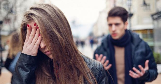 Любовта и връзките са сложна материя. Независимо през какво сте