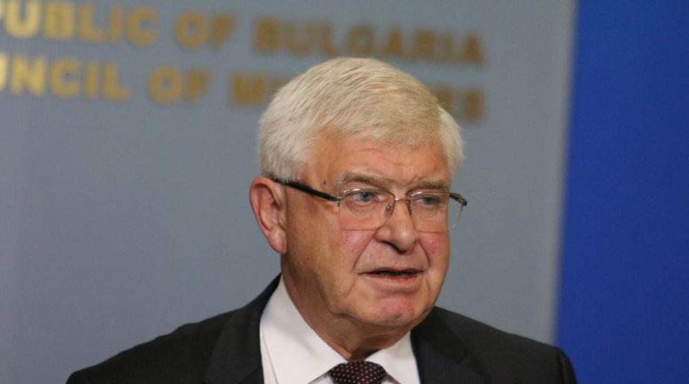 Ананиев откри реновирана клиника по медицинска онкология в УСБАЛО-София