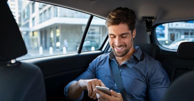 Масово американците научават новините от мобилни устройства - смартфони или