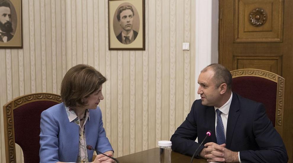 Радев: Югоизточна Европа трябва да обедини усилия за Международен...