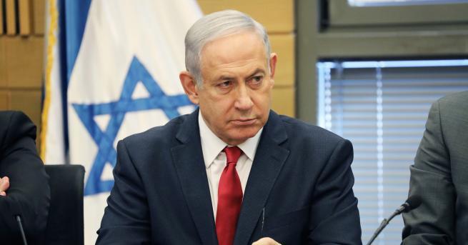 Свят Бенямин Нетаняху е обвинен в корупция Премиерът на Израел