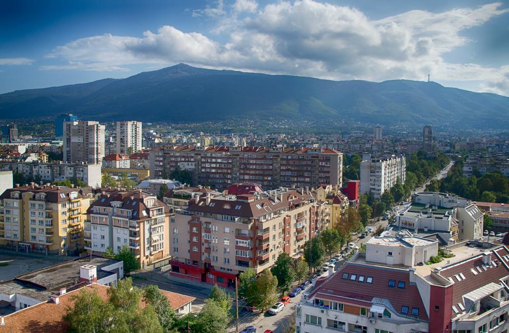 Кои са най-предпочитаните квартали на София