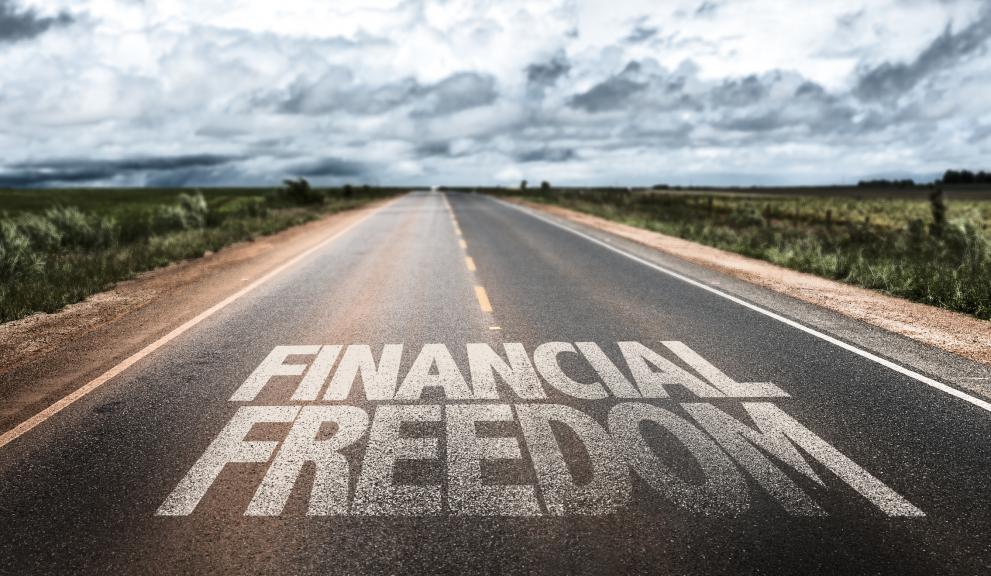 Каква е истината за финансовата свобода