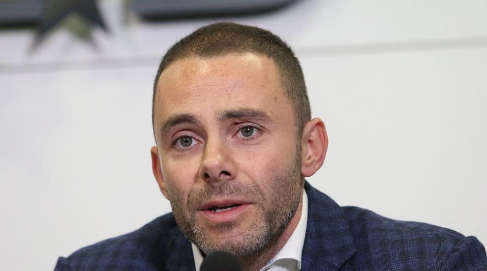 Александър Ненков: Минималната пенсия ще стане 300 лв. вероятно догодина...