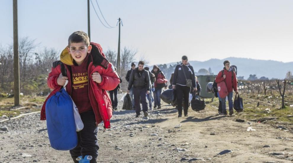 ООН: Близо 80 милиона са бежанците по света