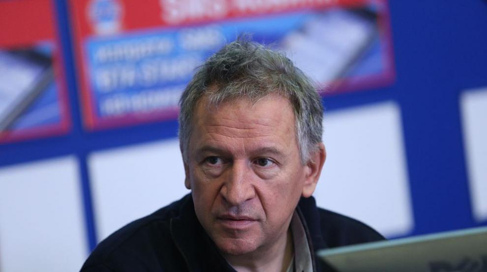 Д-р Стойчо Кацаров: Със сигурност вече има коронавирус у нас (ВИДЕО)