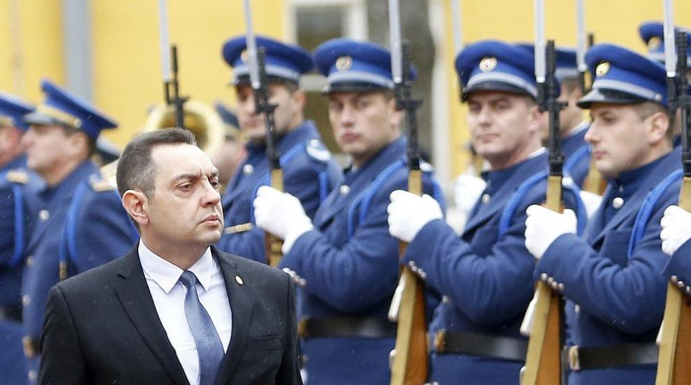 Провокативно изказване от Сърбия: Не сме като България, сами избираме...