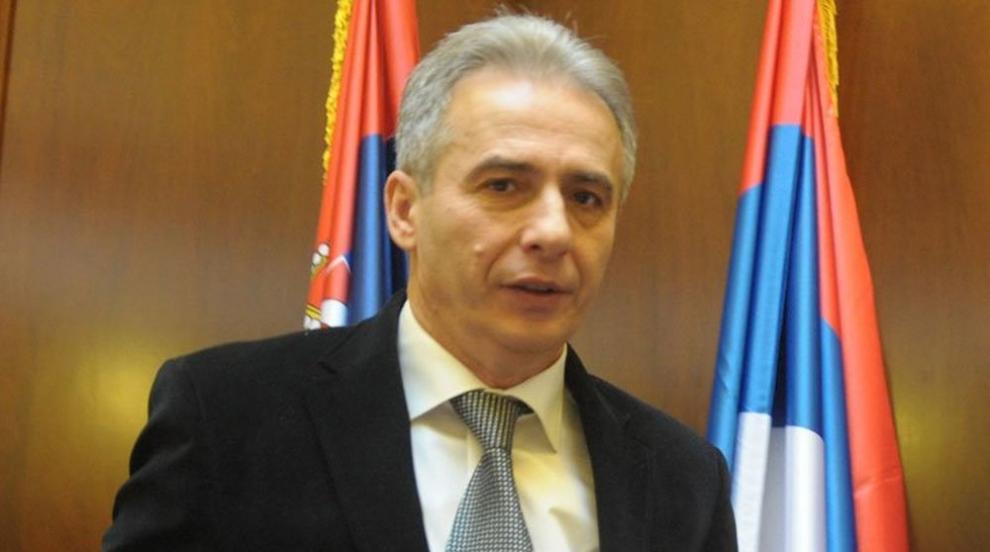 Дрецун с нова провокация към София: Сърбия е застрашена от...