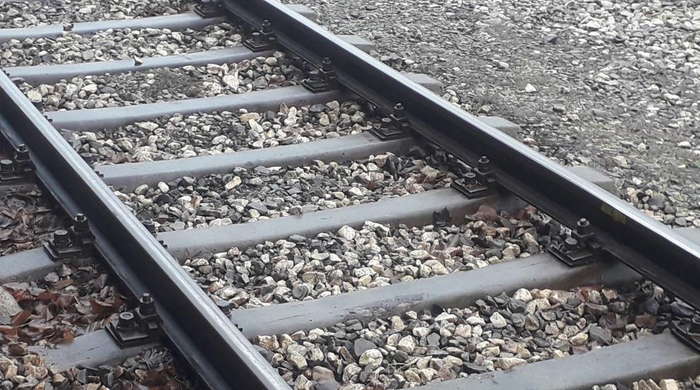 Самоубийство в Пловдивско, мъж се хвърли пред влак