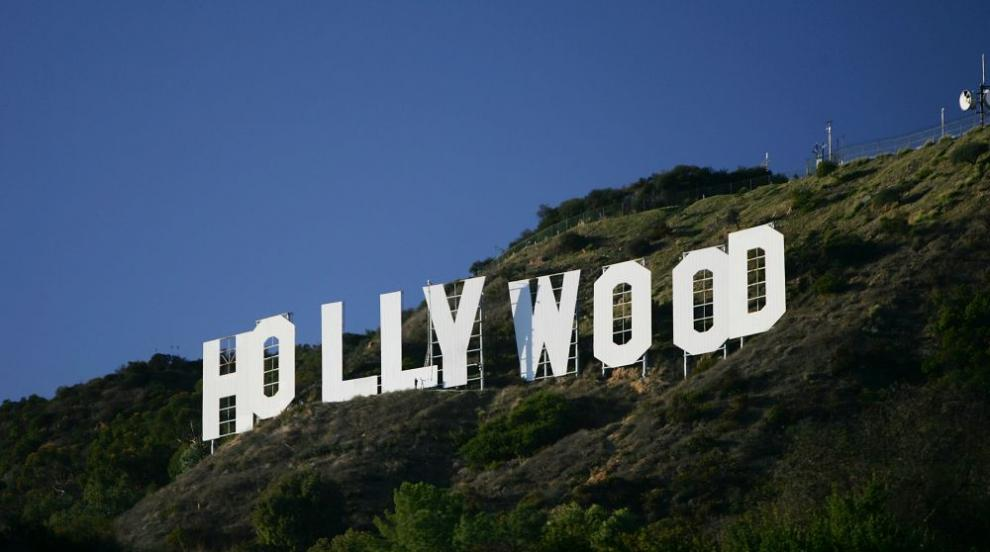 Звезден път: Синът на Къци Вапцаров стигна до Холивуд (ВИДЕО)