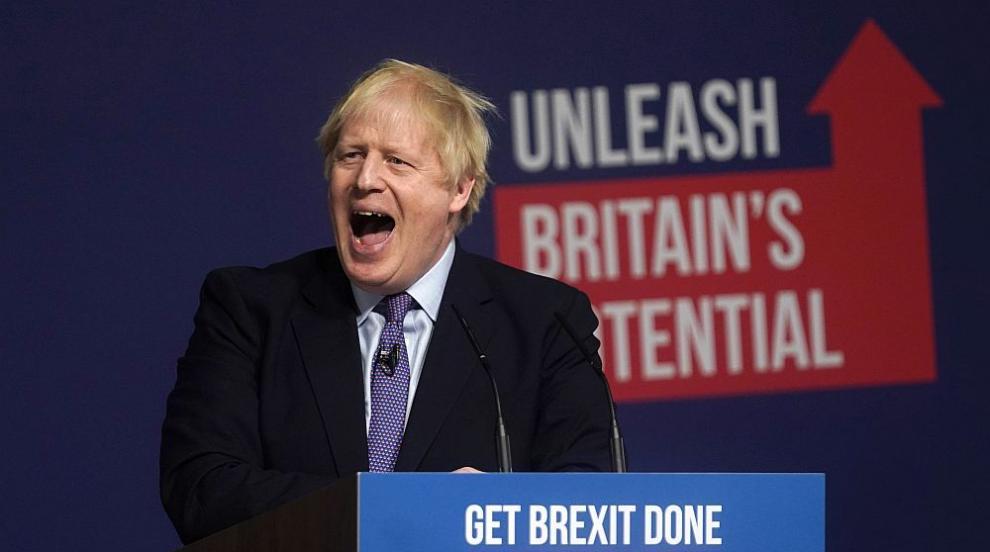 Брекзит, коронавирус и бащинство: адска първа година...