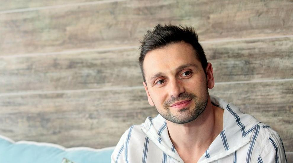 Александър Сано: Аз съм момче с много късмет (ВИДЕО)