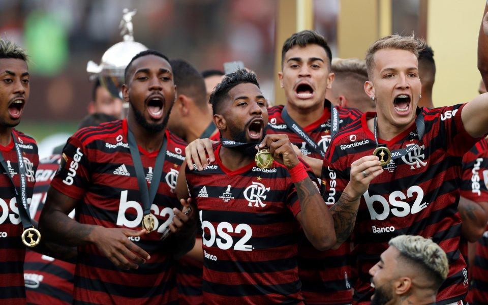 Бразилският шампион Фламенго уволни испанския си треньор Доменек Торент след