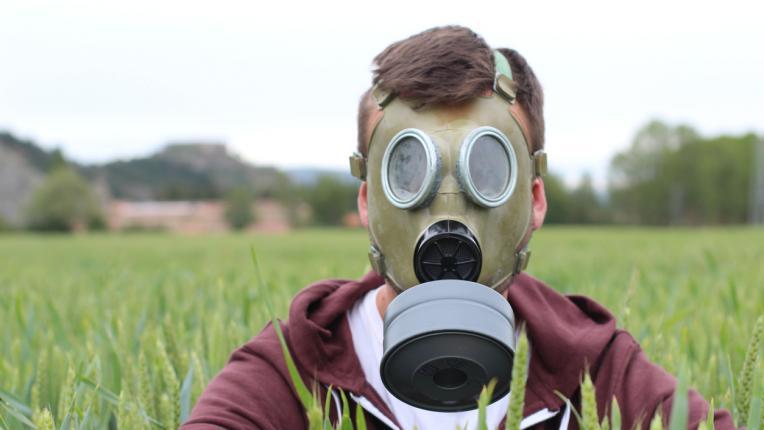 Енергийният щит, с който да ще предпазите от токсични хора (6 метода за защита)